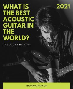 the best guitar in the world